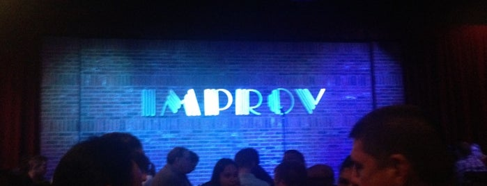 Improv Brea is one of Favorite Arts & Entertainment.
