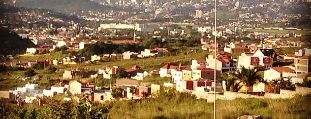 Tegucigalpa is one of World Capitals.