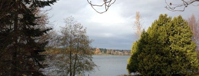 Seattle's Best Great Outdoors - 2013