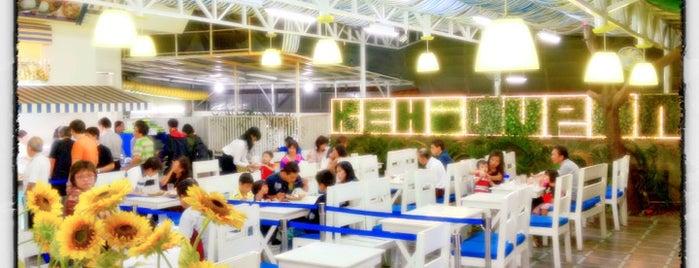 Kehidupan Tidak Pernah Berakhir is one of Bandung Kuliner.
