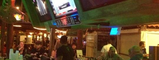 Top 10 Bars @ Cabo San Lucas