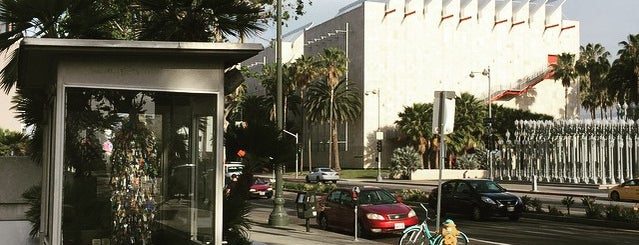 The Wende Museum is one of San Francisco To Do List.