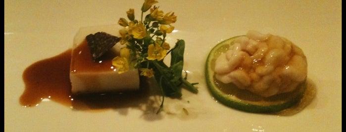 Shunji Japanese Cuisine is one of Restaurants.