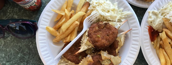 Fountainview Fish Market is one of The 15 Best Places for a Fried Shrimp in Houston.