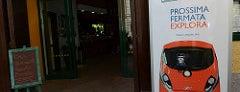 Explora il Museo dei Bambini is one of A Roma...con Le Frecce.