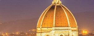 A Firenze... con Le Frecce