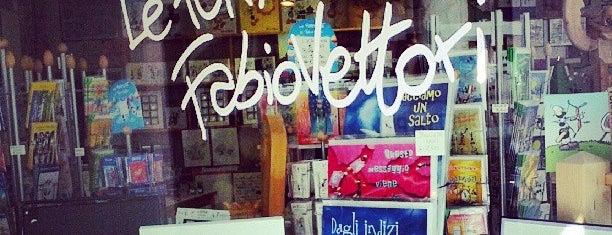 Le Formiche Di Fabio Vettori Shop is one of FassaTour.