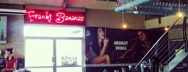 Franki Bananaz is one of The New Way of Enjoying Pmb.