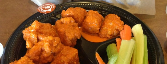 Wings N Things is one of Best Bars in San Diego to watch NFL SUNDAY TICKET™.
