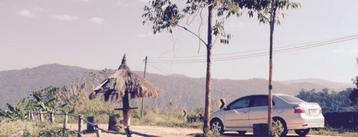 ดอยจี๋ is one of ลำพูน, ลำปาง, แพร่, น่าน, อุตรดิตถ์.