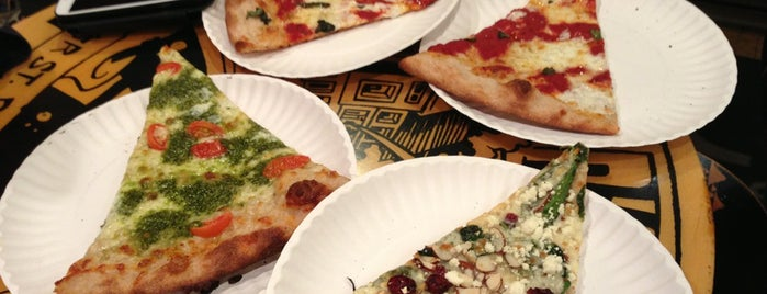 Nice Slice Pizzeria is one of Guide to Providence's best spots.