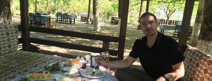 Huzur Sofrası Restaurant Köy Kahvaltısı is one of Muğlaa <3.
