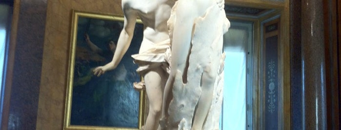 Galleria Borghese is one of Best Museums in the World.