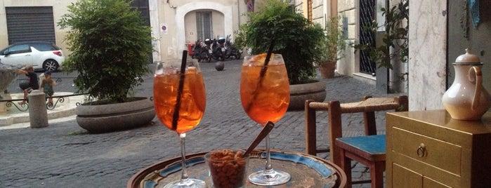Bartaruga is one of Rome.