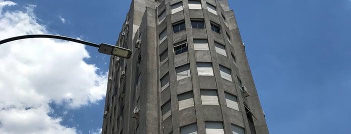 Edificio Kavanagh is one of @Buenos Aires.