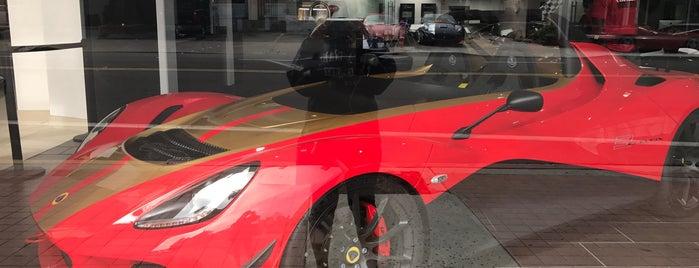 Lamborghini-San. Diego is one of Car Shit.