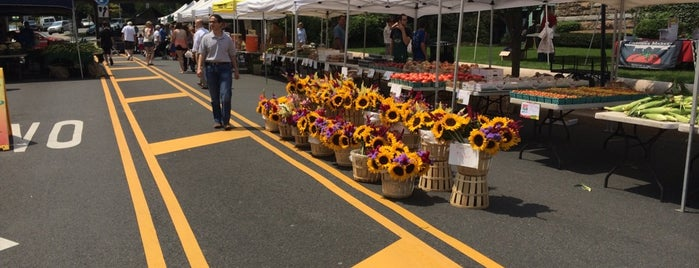 Madison Farmers Market is one of Locais curtidos por Adam.