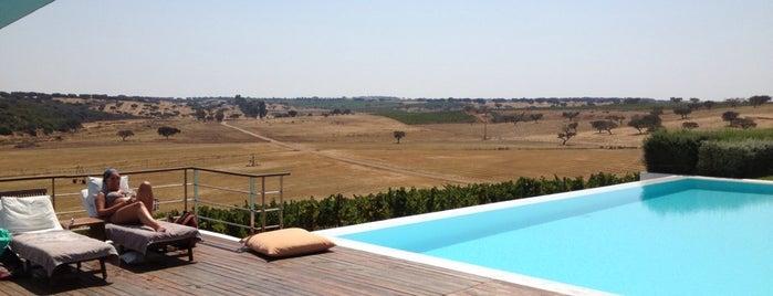Herdade da Malhadinha Nova Country House & Spa is one of VISITAR Beja.