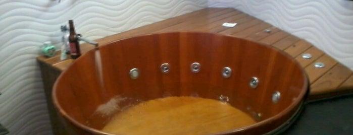 Motel Makakus is one of Motéis com suítes de até R$100 em SP.