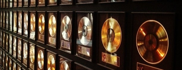 Country Music Hall of Fame and Museum is one of 2011 CMA Awards with Chevy.