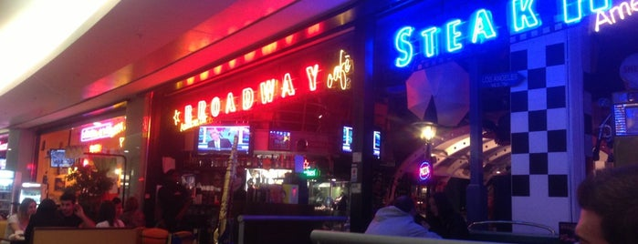 Broadway Steak House is one of Sesto e dintorni.