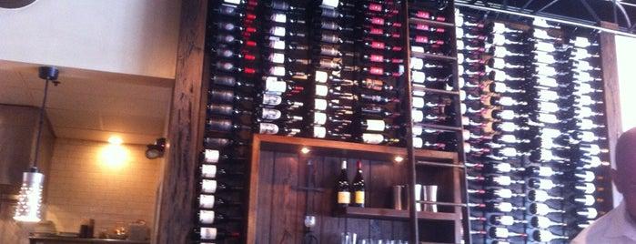 HAVEN Restaurant & Bar is one of Favorite Spots.
