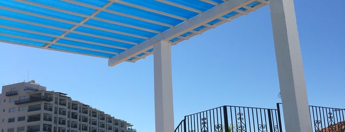 Hotel Encino is one of Puerto Vallarta Hotels.