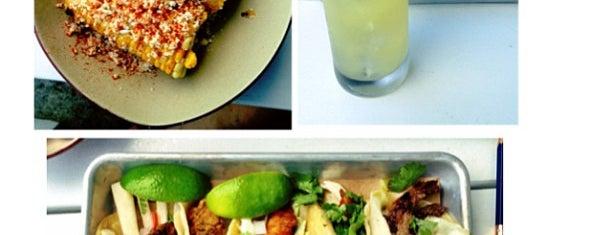 bartaco is one of Food/Drink Favorites: DC & Northern Virginia.