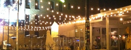 Big Star is one of CHI - Rooftops / Outdoors.