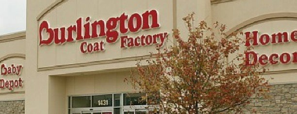 Burlington Coat Factory Of West Virginia, LLC is a West Virginia Domestic LLC | Limited-Liability Company filed on March 15, The company's filing status is listed as Active. The Registered Agent on file for this company is Corporation Service Company and is located at W. Washington Street, Charleston, WV Founded: Mar 15,