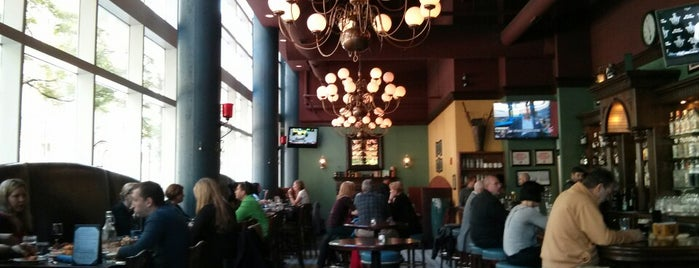 D4 Irish Pub and Cafe is one of The 15 Best Places for An Irish Beer in Chicago.