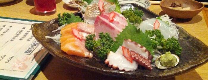 ちから is one of 神戸で食べる.