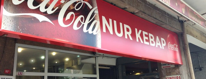 Nur Kebap is one of İnstagram: hmmlayanlar.