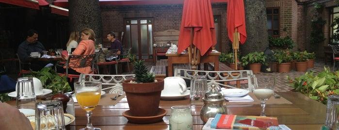 El Mercado is one of Things I did en Buenos Aires....