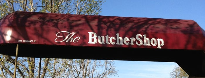 Butcher Shop Steak House is one of The 15 Best Places for Mashed Potatoes in San Diego.