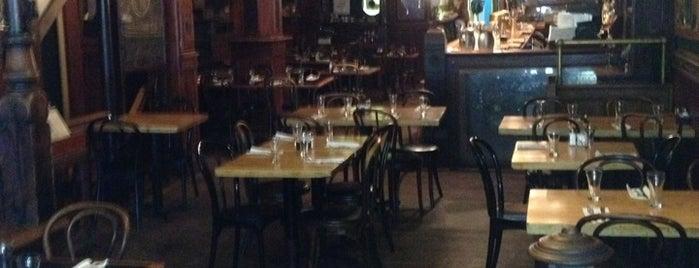 Rulloff's is one of Restaurants.