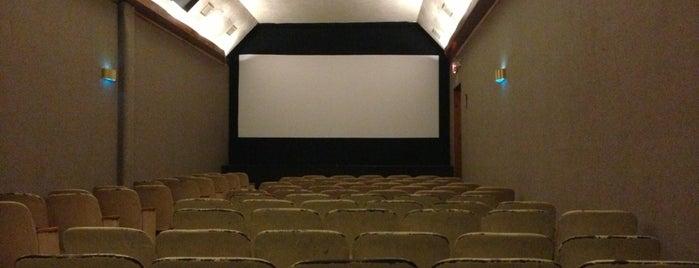 Manlius Cinema is one of Work.