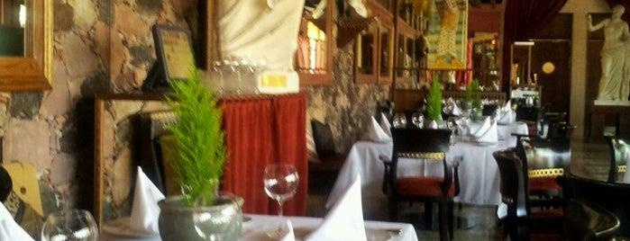 Restaurante Hacienda Laborcilla is one of Lugares x Ir.