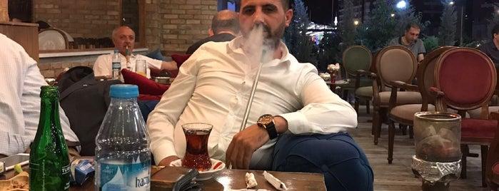 Elmir Kahve Evi is one of Konya'da Café ve Yemek Keyfi.