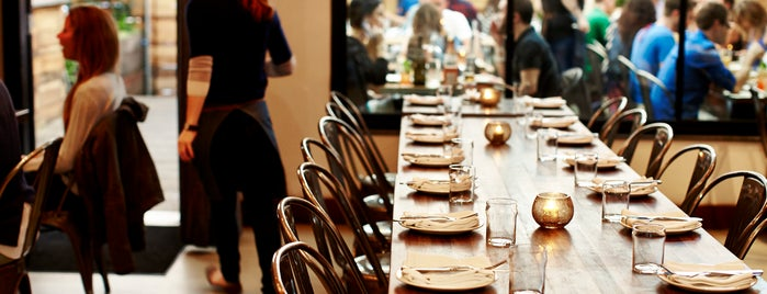The Best Bets for Group Dining in SF