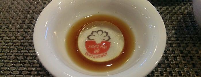 Ngọc Mai is one of Cafe. chân dài.