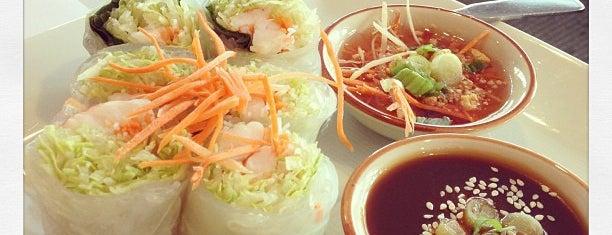 Thai Amarin is one of Restaurants.