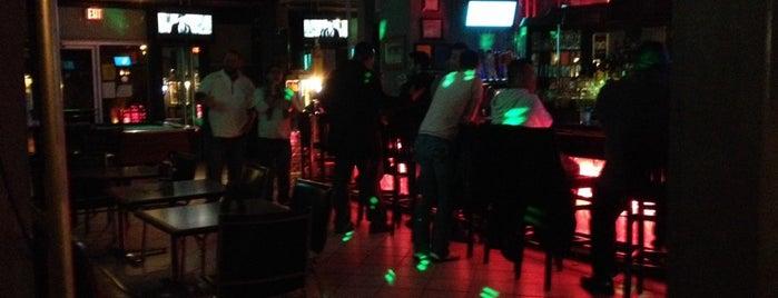 Oh Bar is one of Favorite Nightlife Spots.