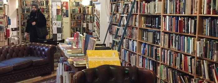 Saint George's is one of The 15 Best Places for Comics in Berlin.