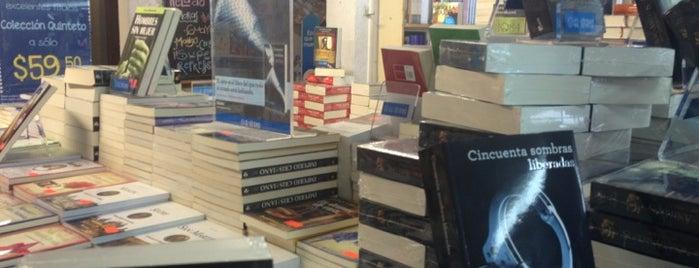 Librería El Sótano is one of ¡Cui Cui ha estado aquí!.
