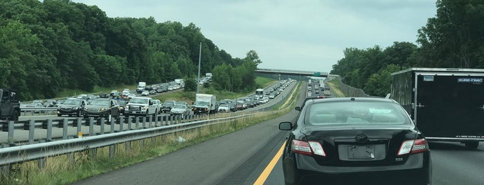 Interstate 95 Exit 148 is one of Traveling List.