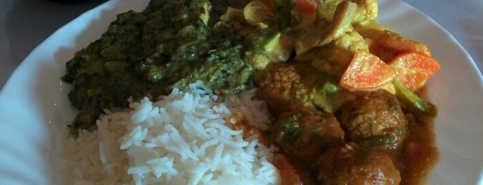Bombay Indian Restaurant is one of GoPago in San Francisco.