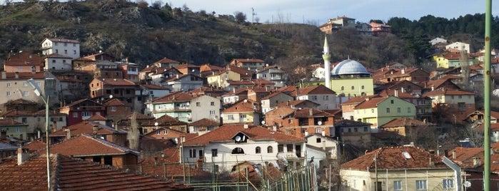 Kirazlı is one of Bursa | Osmangazi İlçesi Mahalleleri.