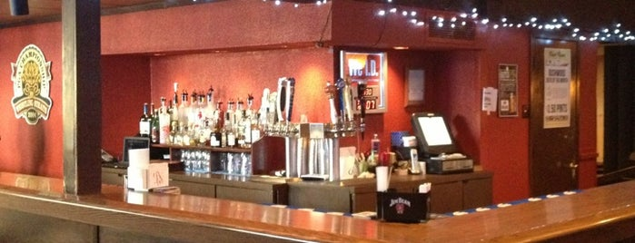Bushwood is one of The best after-work drink spots in Sheboygan, WI.