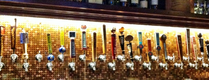 Flying Saucer Draught Emporium is one of St. Louis.